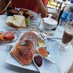 Photo de Italian Job Coffee