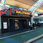 Hollywood Theatre PDX airport