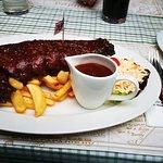 Foto di Papa Joe's Saloon & Steakhouse