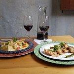 Foto de Tortello pasta rellena artesanal