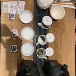 Photo de Comins Tea | Fine Tea Merchants
