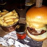 Marco Pierre White Steakhouse Bar & Grill London Angel and Kings Cross Fotografie