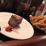 Bilde fra Keens Steakhouse