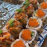 DO sushi照片