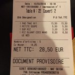 Photo de La Brasserie Thaï