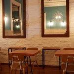 Foto van Restaurante Tona de Hugo Soca