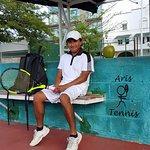 Aris Tennis