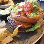 Bilde fra Culiacan Mexican Grill