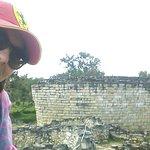 Ruinas de Kuelap - Chachapoyas
