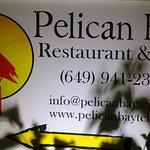 Foto de Pelican Bay Restaurant & Bar