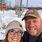 Talkeetna Alaska We love this little town!
