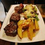 Photo of Donde Siempre Restaurante Salads & Grill