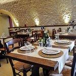 La Taverna del Borgo Foto