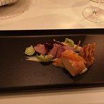 Foto van Cuisino - Casino Restaurant Wien