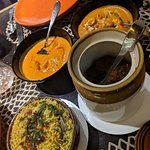 Foto de Bombay Brasserie