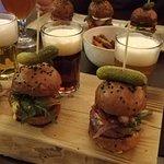 Photo of Mini Burger Factory