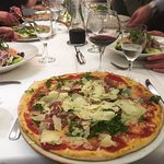 Rossosiena Vino E Cucina照片