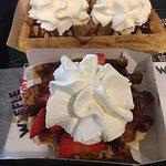 Photo de Waffle Factory