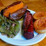 Foto de Country's Barbecue