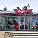 """Restauracja """"Neptun"""" Międzyzdroje"""