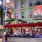 Les Jardins du Capitole à Nice - Restaurant & Piano Bar