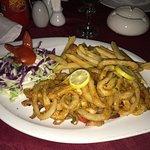 Photo de Grill & Chill Restaurant
