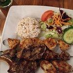 صورة فوتوغرافية لـ Istanbul Grill Restaurant