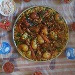 Bilde fra Bukhara
