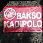 Foto Bakso Kadipolo Solo