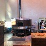 Bilde fra Hand Fire Pizza
