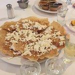 Foto de Restaurante Los Pacos Reforma