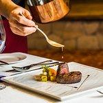 Ảnh về Hemispheres Steak & Seafood Grill