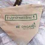 Zdjęcie Organic Mulberry Farm Restaurant