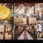 Szeged Étterem fényképe