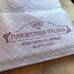 Caffe Fiaschetteria Italiana 1888 Foto