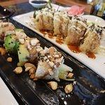 ภาพถ่ายของ Sakura Sushi