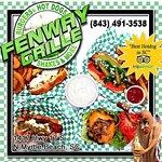 Fenway Grille & Ice Cream