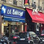 Photo de Le baron