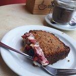 Bilde fra Blend Coffee & Food