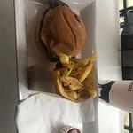 Burger Lounge照片