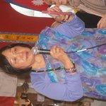 The Gurkha Durbar照片