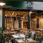 صورة فوتوغرافية لـ Ella Greek Cooking