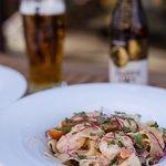Zdjęcie Główne Miasto Pasta, Wine & More