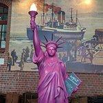 BallinStadt - Port of Dreams – fénykép