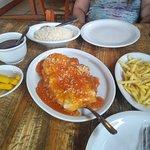 Foto de Restaurante Bifao
