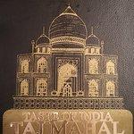 صورة فوتوغرافية لـ TAJ MAHAL Indisches Restaurant