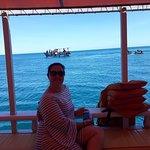 Melhor passeio de barco de Arraial