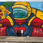 Another Mural Tour!