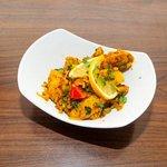 Bilde fra Bengal Brasserie