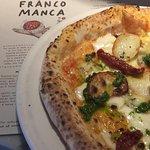 Photo de Franco Manca Broadway Market